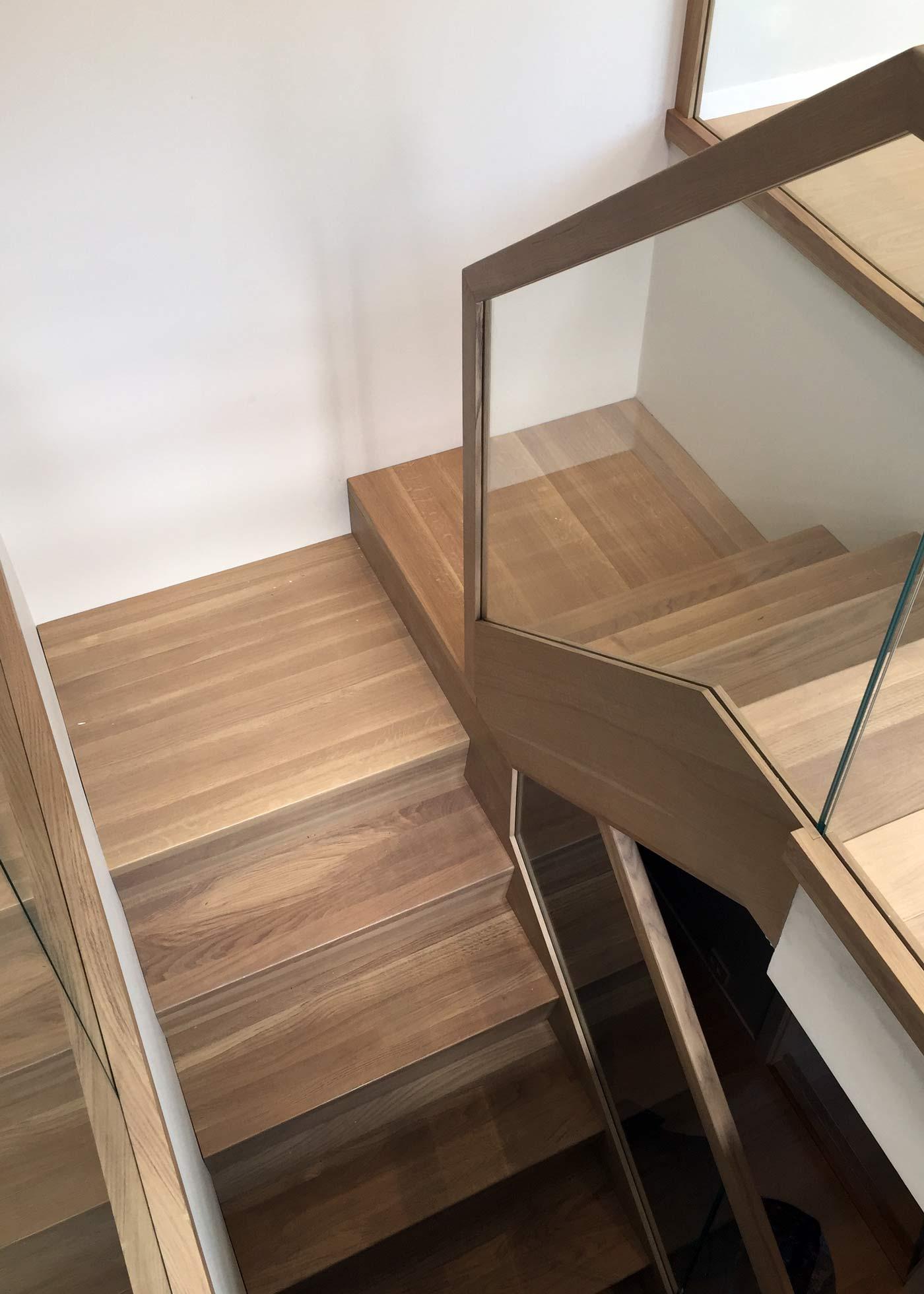 Nytrapp Design Prosess Tretrinn